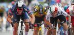 """Nizzolo kan leven met tweede plaats: """"Merlier reed een geweldige sprint"""""""