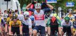 Theuns klopt Kooij in slotrit Ronde van Hongarije, eindzege Howson