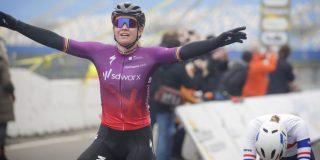 SD Worx heeft selectie voor eerste Parijs-Roubaix op papier