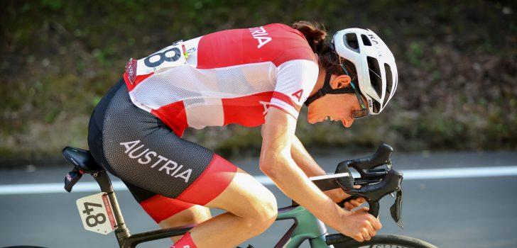 Olympische Spelen: Liveblog – Kiesenhofer verrast met goud, Van Vleuten pakt zilver