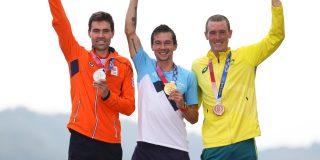 Olympische Spelen wielrennen Tokio 2021: Medaillespiegel
