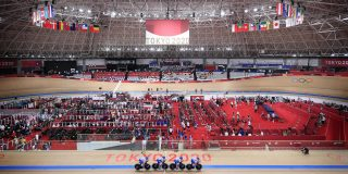 Olympische Spelen wielrennen Tokio 2021: Programma en uitslagen