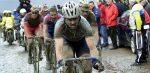 Eindelijk weer een natte editie van Parijs-Roubaix? Regen voorspeld in Noord-Frankrijk