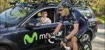 Voormalig Movistar-renner Enrique Sanz (32) kondigt afscheid aan