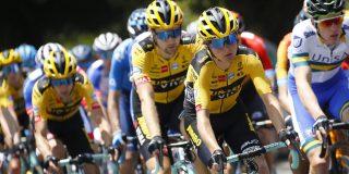 Geen wijzigingen in top-10 UCI Team Ranking