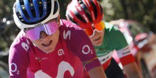 Van Vleuten kent ploeggenotes voor eerste Parijs-Roubaix voor vrouwen